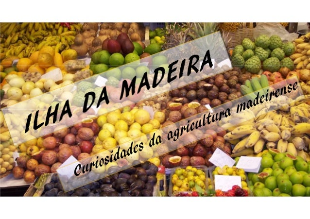 RAMadeira_agricultura