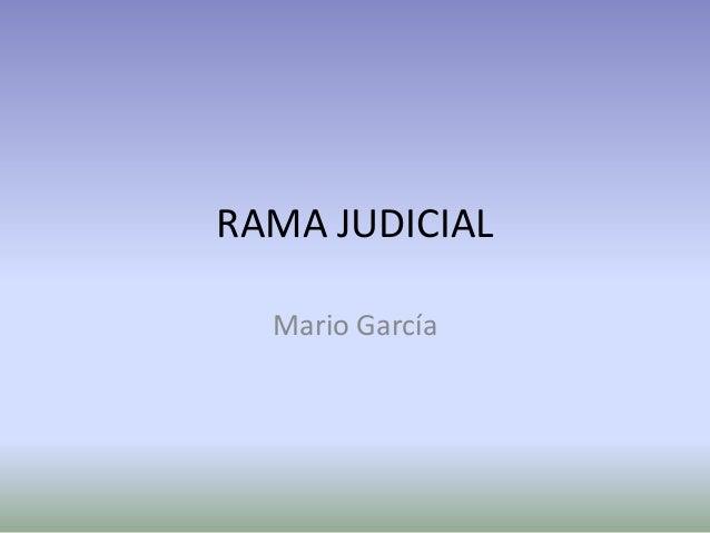Ramajudicial Gov Co