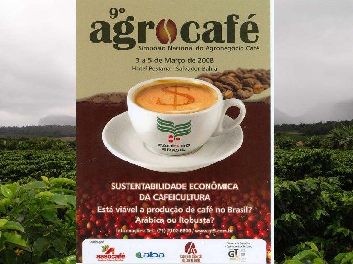 Ramiro Amaral - Apresentação 9º Agrocafé 2008