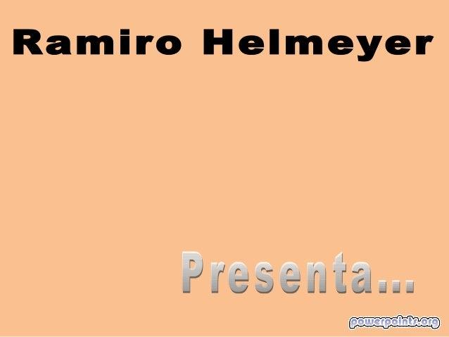 Ramiro helmeyer tuti fruti-100048