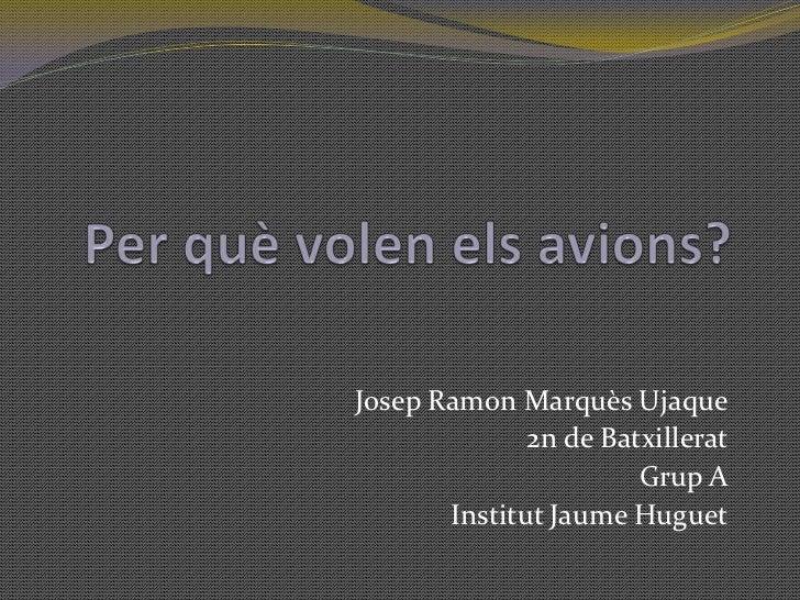 Ramon Marquès