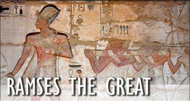 Nefertari Wife of Ramsis