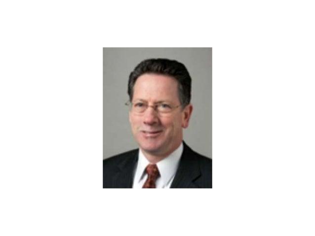 Rande Aaronson, Branch Manager David Lerner Associates NJ.
