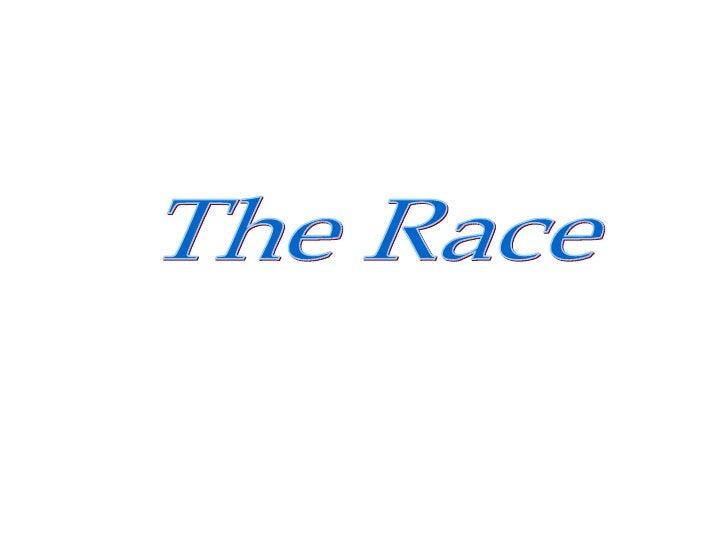 السباق