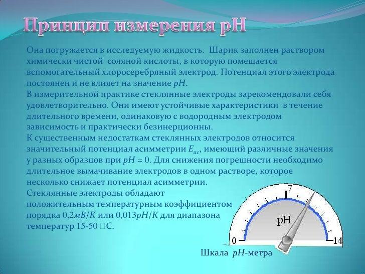 Контактный концентратомер<br