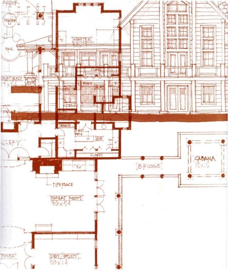 образец схемы отображающей расположение построенного объекта - фото 4