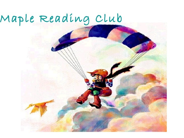 Maple Reading Club