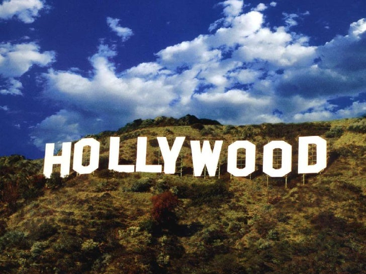 Content:        1. Hollywood is… 2.History of Hollywood3.Hollywood Attractions.      4.Hollywood Stars.