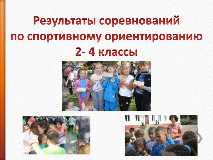 2 классы мальчики№ п/п Фамилия Имя           класс   место  1   Камалов Игорь         2 «Д»     1  2   Кениг Вадим        ...