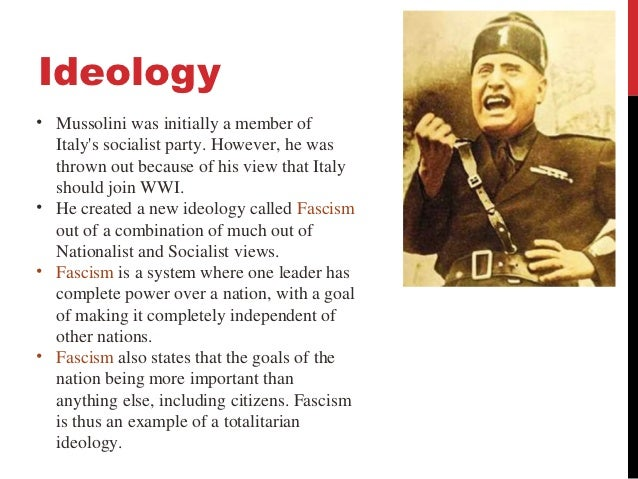 mussolini rise to power essay example Unlike most editing & proofreading services, we edit for everything: grammar, spelling, punctuation, idea flow, sentence structure, & more get started now.