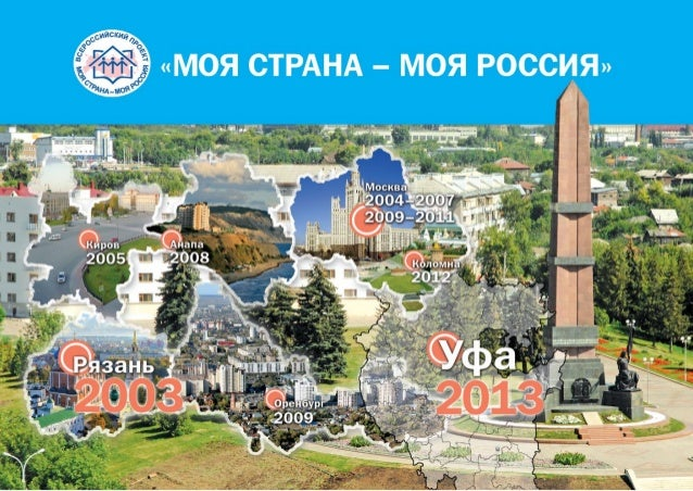 Поделки моя страна моя россия