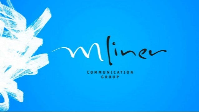 Executive summary According to its strategy, M Liner is looking for a strategic partner for joint business development in ...