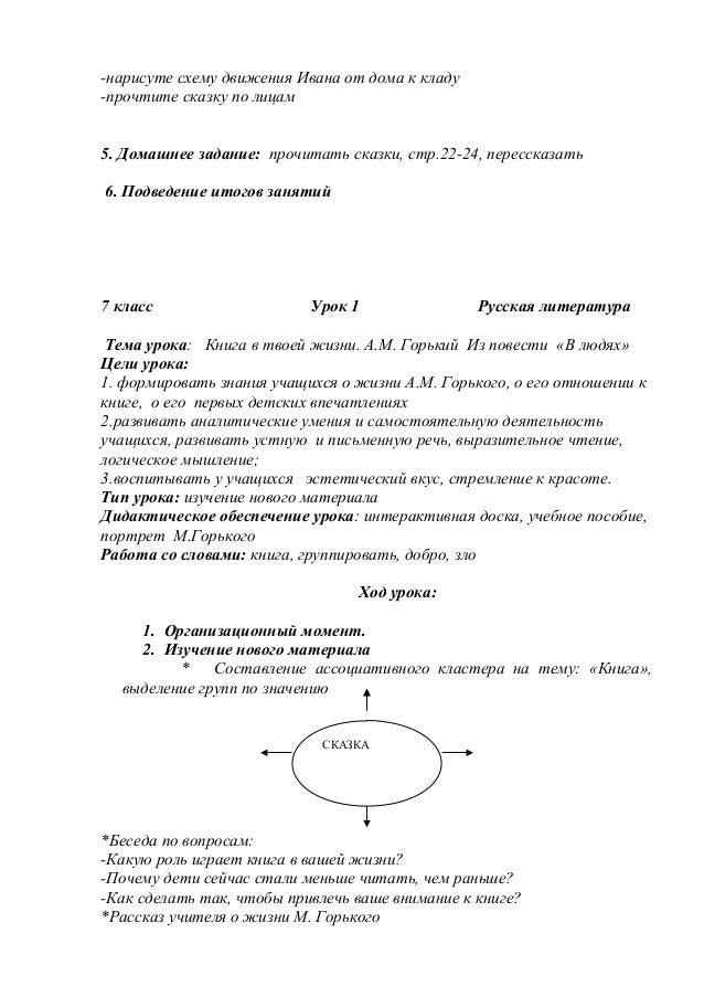 -нарисуте схему движения Ивана