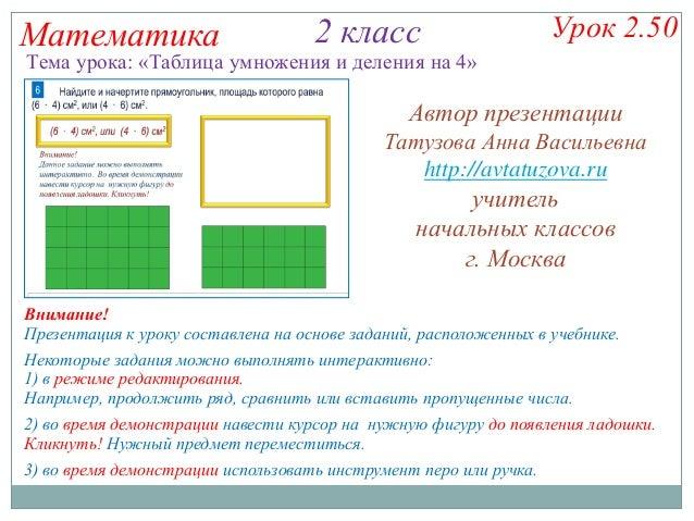 таблица умножения учить для детей