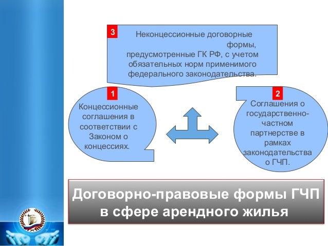 Соглашения о государственно-