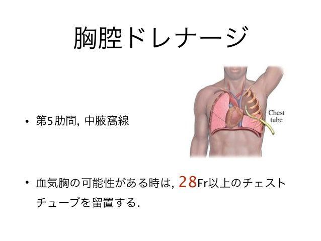 外傷診療 資料