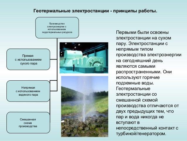 Геотермальная электростанция своими руками 53