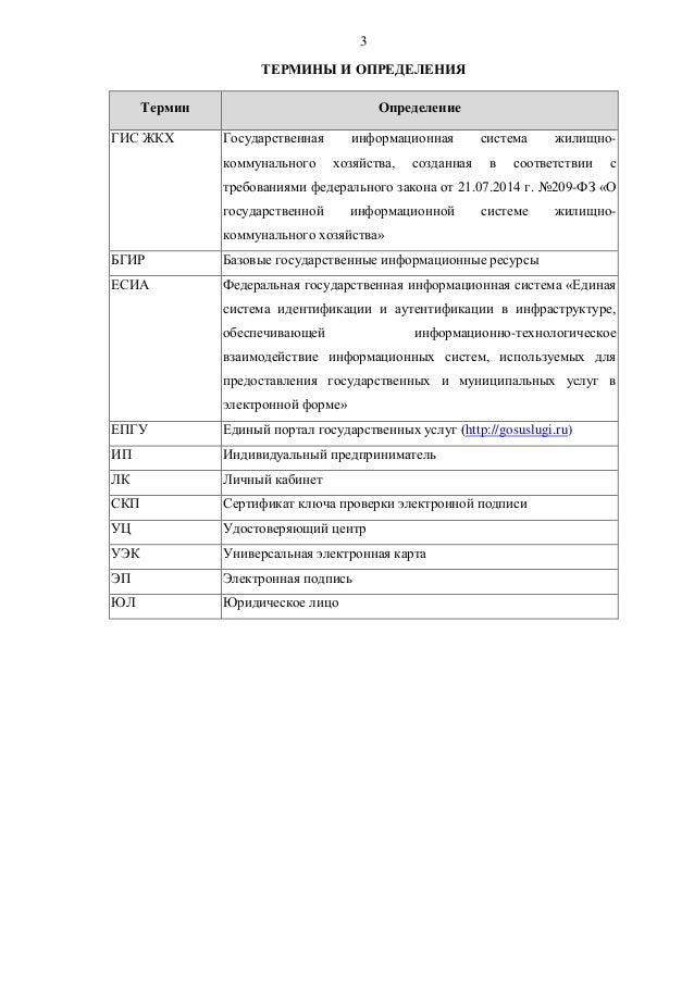 пошаговая инструкция регистрации в гис жкх
