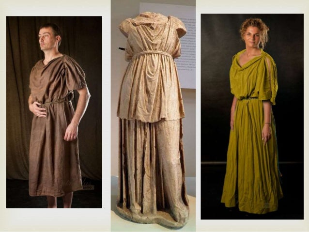Women S Fashion Of Ancient Rome