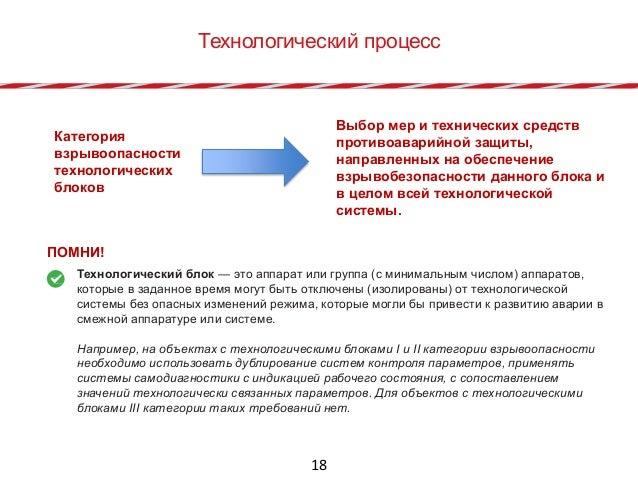 Инструкция По Безопасной Остановке Технологического Процесса - фото 3