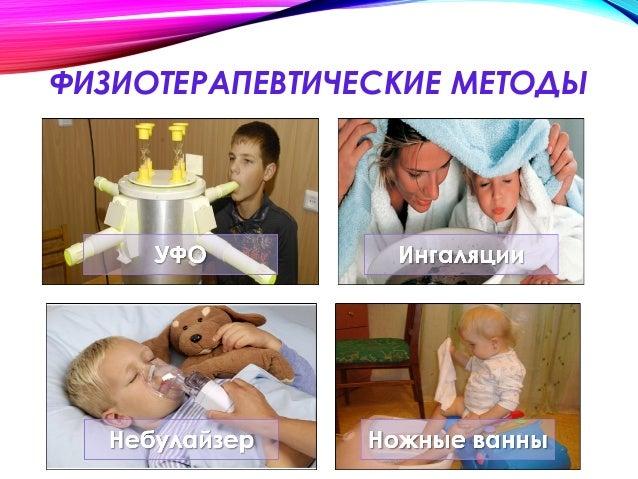 Антибиотик и головная боль
