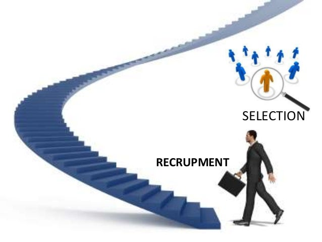 HR Recrupment and Selection