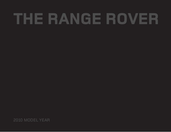 Rangerover 100 en_gb