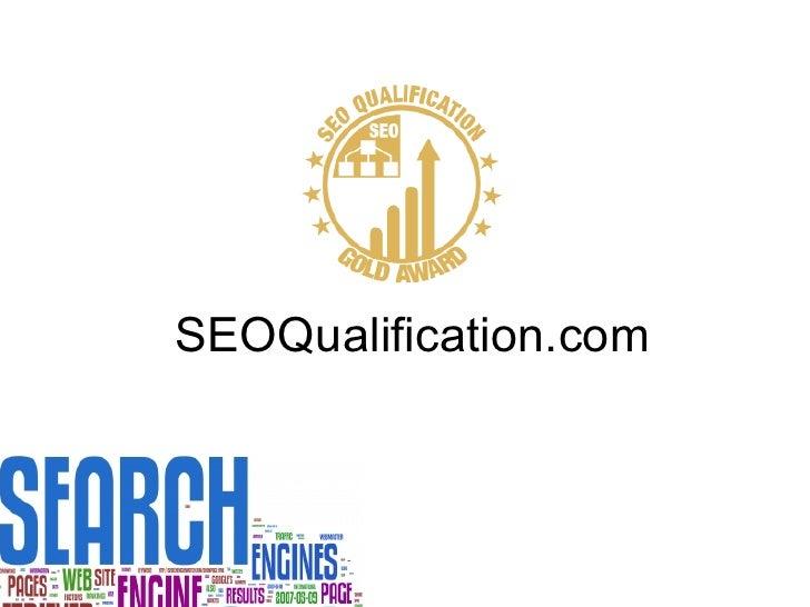 SEO Ranking Factors - Offsite