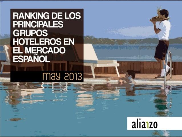 Titulo de lapresentación02-04-2012The Social Media Analytics & Technology Company