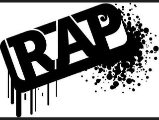 Resultado de imagen de rap