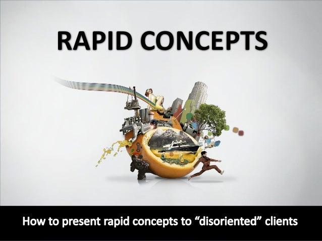 RAPID CONCEPTS