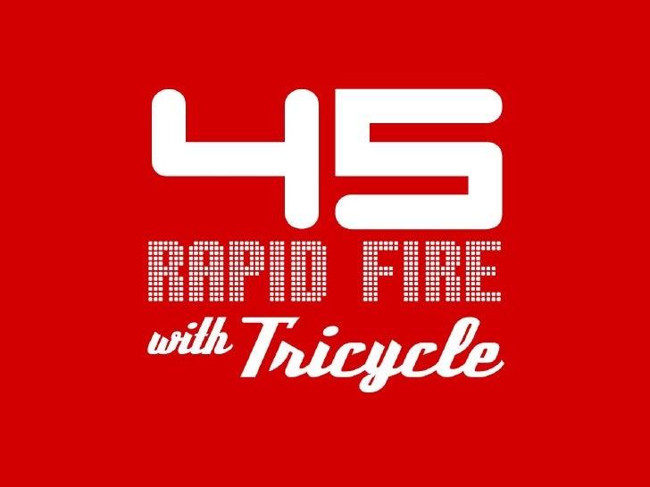 Rapid Fire45