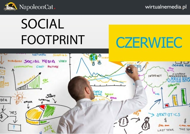 Social Footprint. Czerwiec 2014