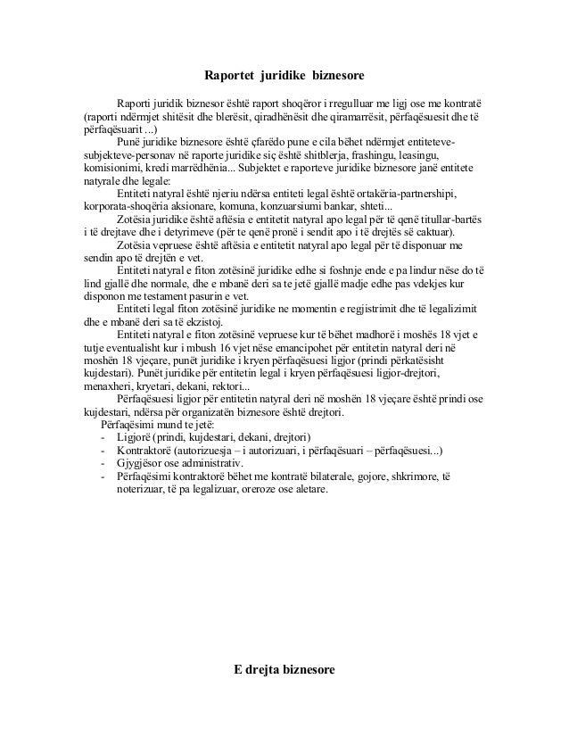 Raportet  Juridike  Biznesore22