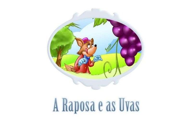 Raposa Uvas