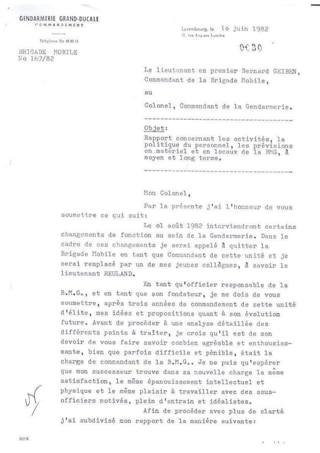 Rapport vum Ben Geiben zur BMG via wort.lu