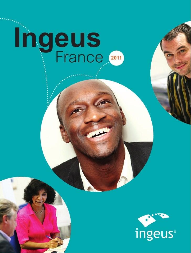 Ingeus  France   2011