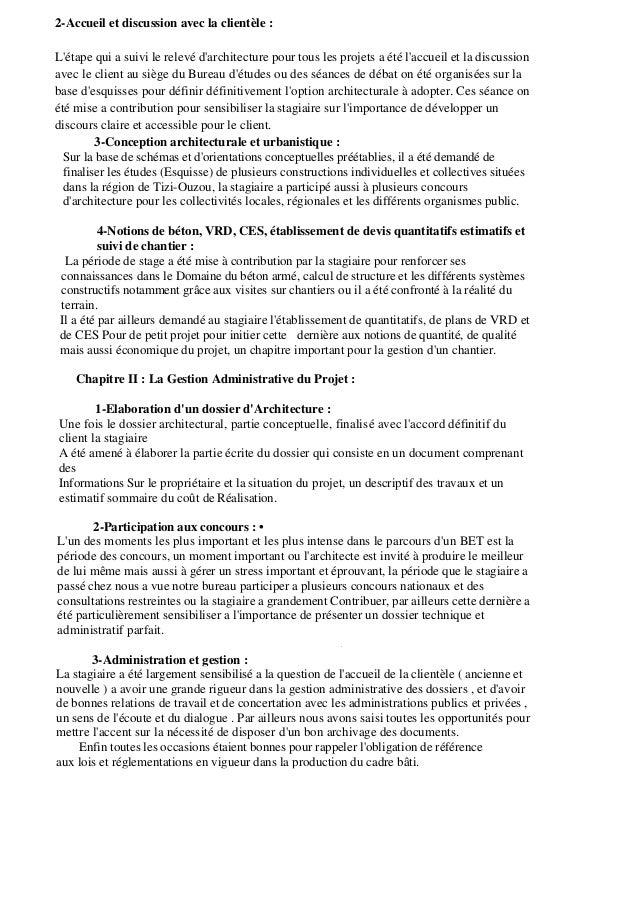 Exemple rapport de stage kiabi document online for Rapport de stage en cuisine exemple