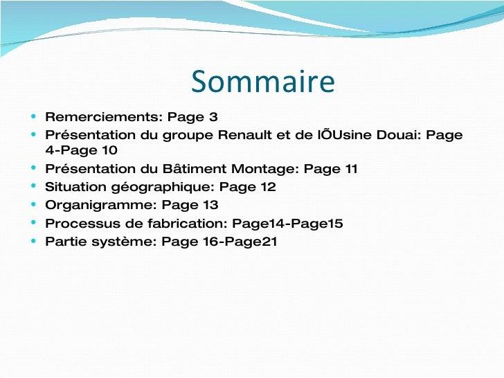 rapport de stage 3