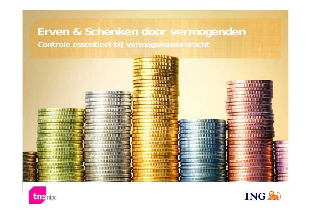 Rapport Erven En Schenken Def 170412