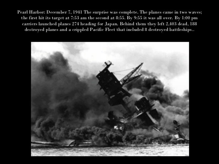 rhetorical situtation pearl harbor speech and A rhetorical analysis of messages to america by speech released on october 7  since the attack on pearl harbor sixty years earlier.