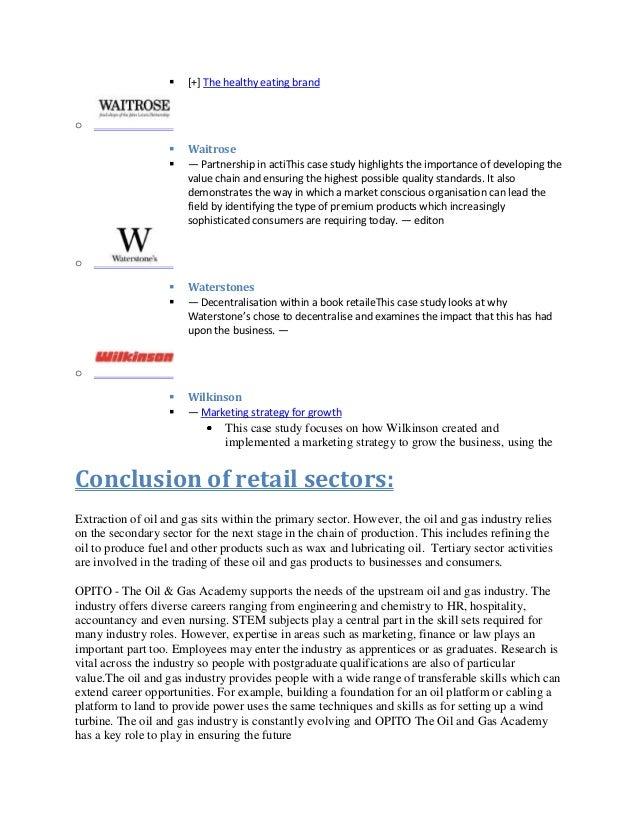 Tesco case study recruitment and selection