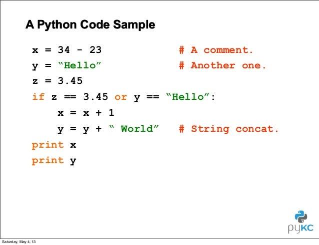 Scripting Languages I Nodejs Python PHP Ruby