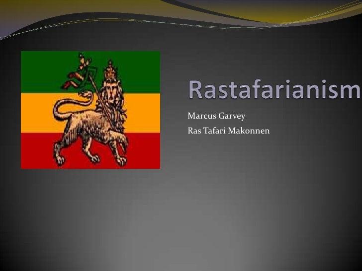 Rastafarianism Brief Overview