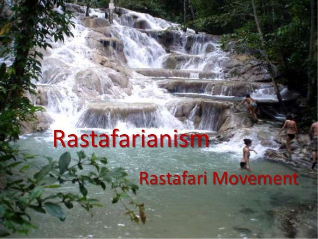 Rastafarianism, The Rastafari Movement