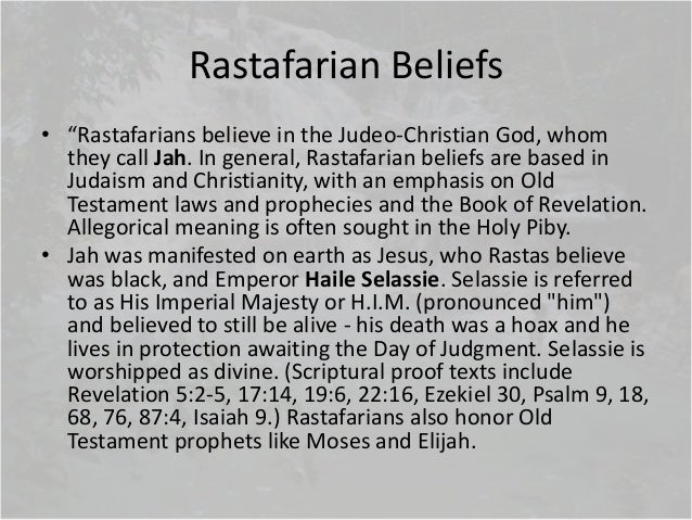 a definition of rastafarianism Rastafarian definition: a member of a religious group that began in jamaica and worships haile selassie learn more.