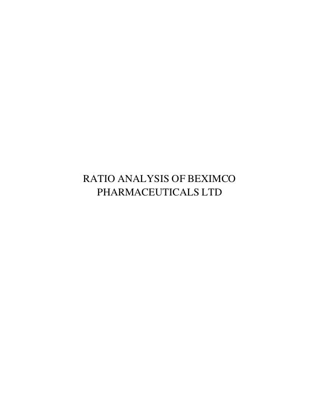 financial analysis of beximco pharma Latest beximco pharmaceuticals ltd (bxp:lse) share price with interactive charts, historical prices, comparative analysis, forecasts, business profile and more.