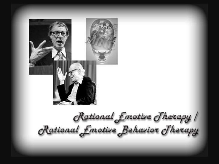 I. Bibliography of Dr. Albert EllisII. Definition of Rational Emotive Therapy (R.E.T)III. History of Rational Emotive Ther...