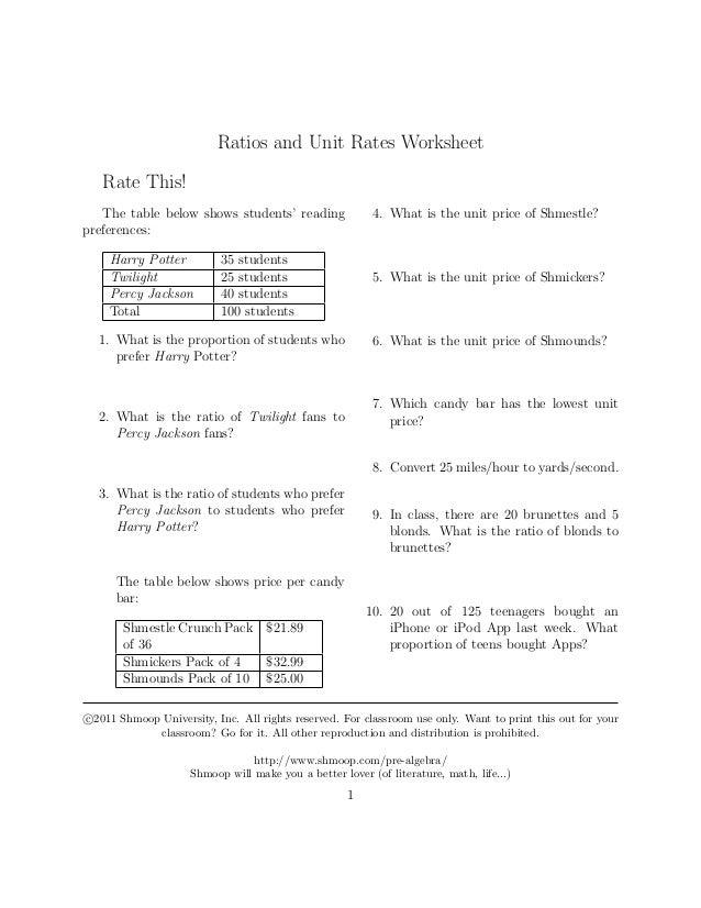 ratios and unit rates questions. Black Bedroom Furniture Sets. Home Design Ideas
