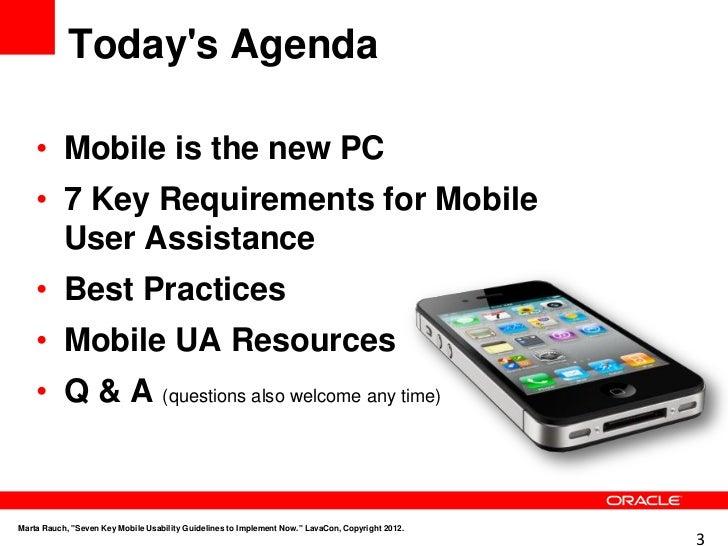 mobile usability nielsen pdf
